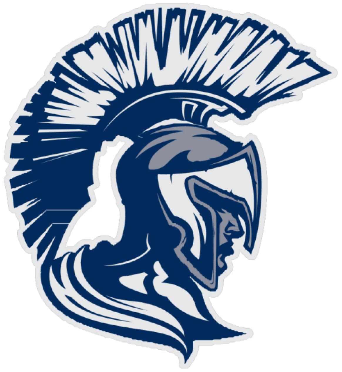 high school football logos